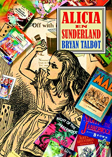 ALICE IN SUNDERLAND: Talbot,Bryan