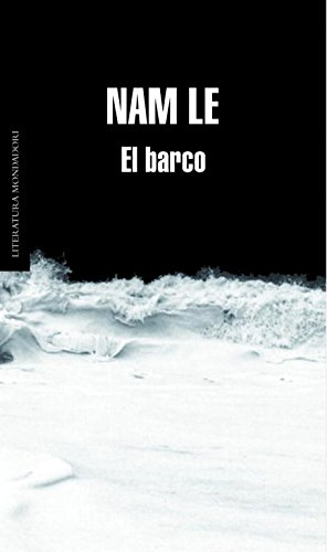 9788439722588: El barco / The Boat (Spanish Edition)