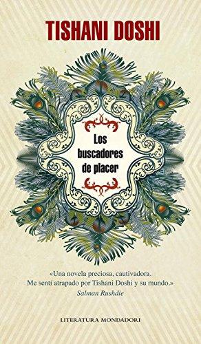 9788439722601: Los buscadores de placer (Literatura Random House)