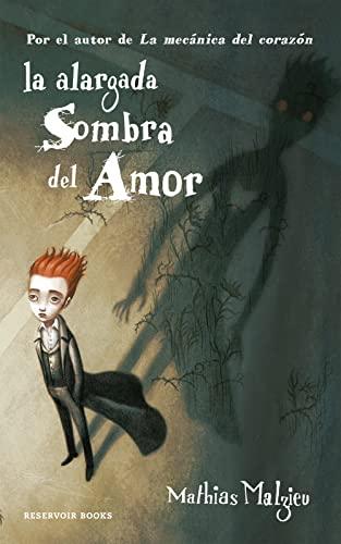 9788439723059: La alargada sombra del amor / The Long Shadow of Love