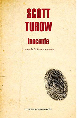 Inocente - Turow, Scott