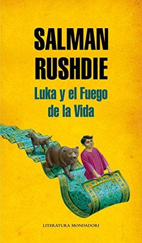9788439723240: Luka y el Fuego de la Vida (Literatura Random House)