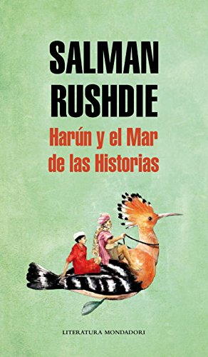 9788439723264: Harun y el mar de las historias / Haroun and the Sea of Stories
