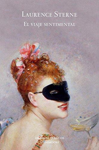 9788439723448: El viaje sentimental / A Sentimental Journey (Spanish Edition)