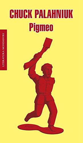 9788439723479: Pigmeo (Literatura Random House)