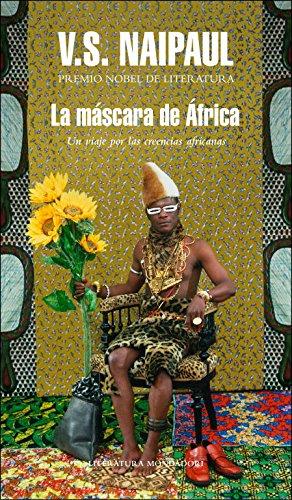 9788439723691: La máscara de África: Un viaje por las creencias africanas (Literatura Random House)