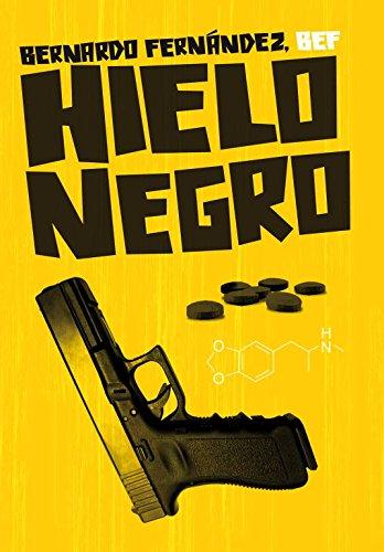 9788439724759: HIELO NEGRO(9788439724759)