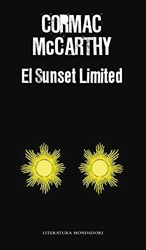 9788439725022: El Sunset Limited (Literatura Random House)