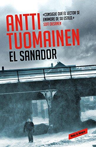 9788439726067: El Sanador (ROJA Y NEGRA)