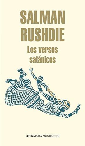 9788439726319: Los Versos Satánicos (Literatura Random House)