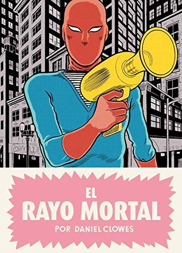 9788439726388: El Rayo Mortal (RESERVOIR GRÁFICA)