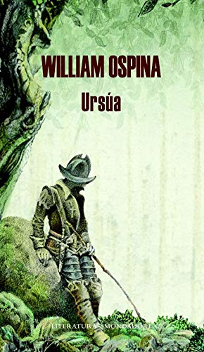 9788439726418: Ursua (Spanish Edition)