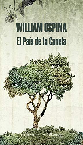 9788439726425: El país de la canela / The Cinnamon Country (Spanish Edition)
