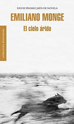 9788439727088: El cielo árido (Literatura Random House)