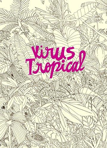 9788439727149: Virus tropical (RESERVOIR GRÁFICA)