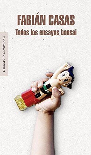 9788439727255: Todos los ensayos bonsái (Literatura Random House)