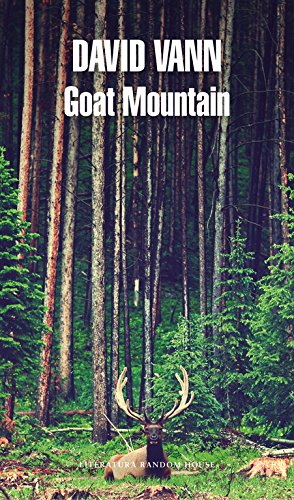 9788439728139: Goat Mountain (Literatura Random House)