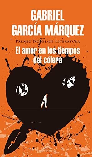 9788439728351: Amor en los tiempos del cólera / Love in the Time of Cholera (Spanish Edition)