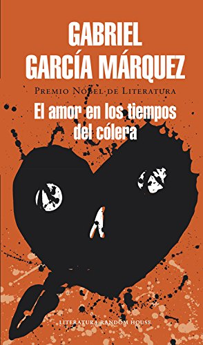 9788439728351: Amor en los tiempos del cólera / Love in the Time of Cholera (Spanish Edition)