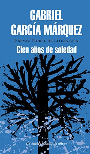 9788439728368: Cien años de soledad / One Hundred Years of Solitude