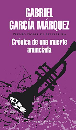 9788439728382: Crónica de una muerte anunciada / Chronicle of a Death Foretold (Spanish Edition)