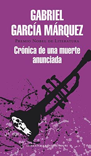9788439728382: Crónica de una muerte anunciada / Chronicle of a Death Foretold (Spanish Edition)