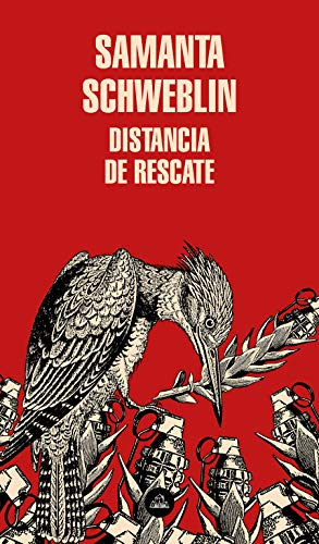 9788439729488: Distancia de rescate/ Distance to rescue (Spanish Edition)