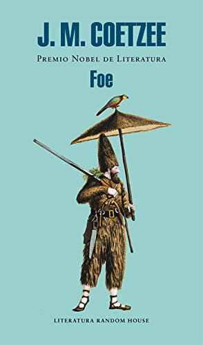 9788439729716: Foe (Literatura Random House)