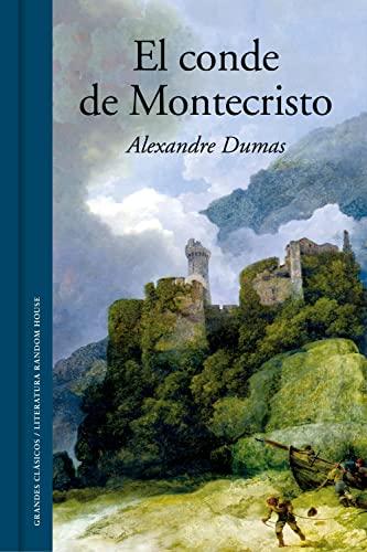 9788439730132: El conde de Montecristo (Grandes Clásicos)