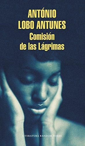 9788439730170: Comision de las lágrimas/The Commission of Tears (Spanish Edition)