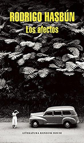 9788439730286: Los afectos (Spanish Edition)