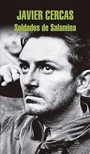 9788439730309: Soldados De Salamina (Literatura Random House)