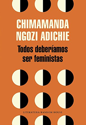 9788439730484: Todos deberíamos ser feministas (Literatura Random House)