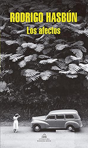 9788439730637: Los afectos (Spanish Edition)
