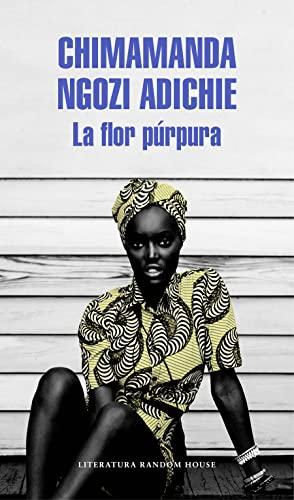 9788439731214: La flor púrpura / Purple Hibiscus: A Novel (Spanish Edition)