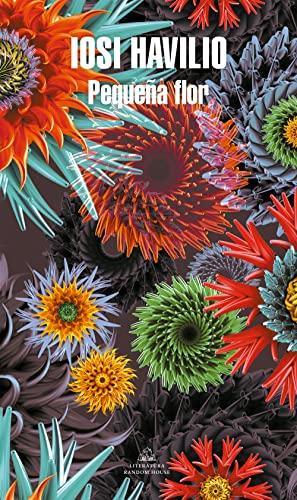 9788439731320: Pequeña flor (Mapa de las lenguas)