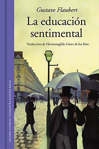 9788439731597: La educación sentimental