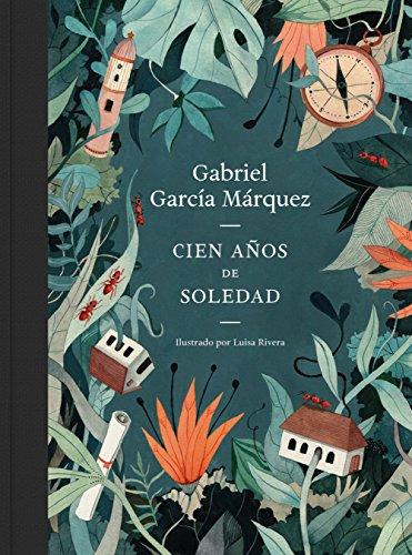 9788439732471: Cien años de soledad (edición ilustrada) (Literatura Random House)