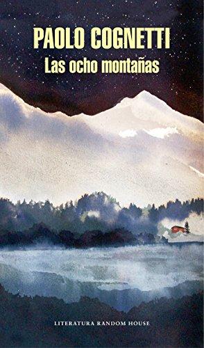 9788439734123: Las ocho montañas (Literatura Random House)