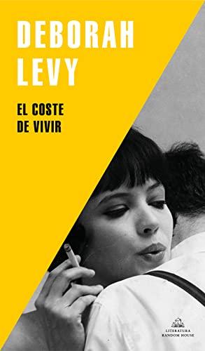 9788439735717: El coste de vivir (Literatura Random House)