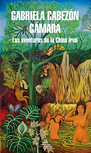 9788439736264: Las aventuras de la China Iron (Mapa de las lenguas)