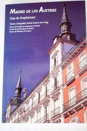 Historia de la arquitectura en el Madrid: Ramon Guerra De