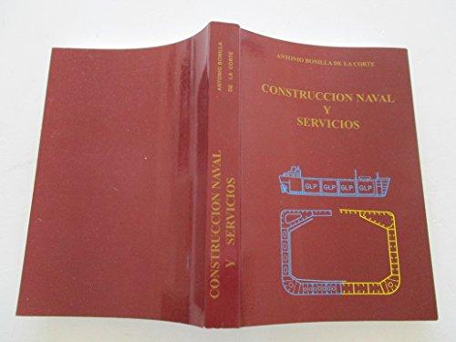 9788439826293: CONSTRUCCION NAVAL Y SERVICIOS