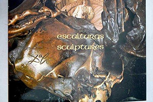 Esculturas. Dalí