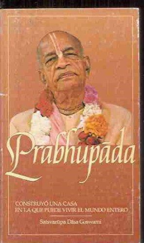 9788439872979: Prabhupada