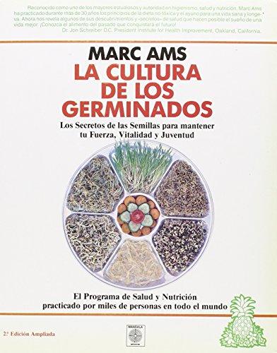 9788439897644: LA CULTURA DE LOS GERMINADOS - MANDALA