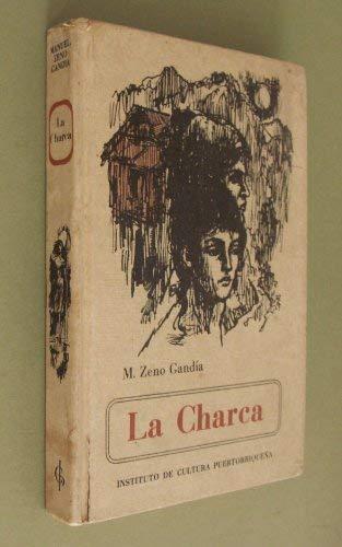 9788439909620: La Charca