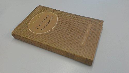 Introductory Catalan Grammar: Gili, Joan