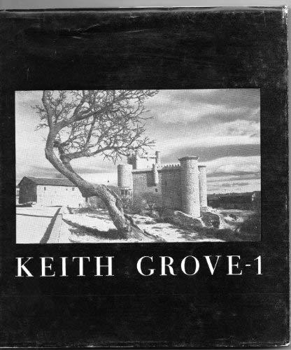 Keith Grove - 1: Grove, Keith