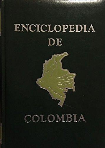 9788439968610: Enciclopedia de Colombia